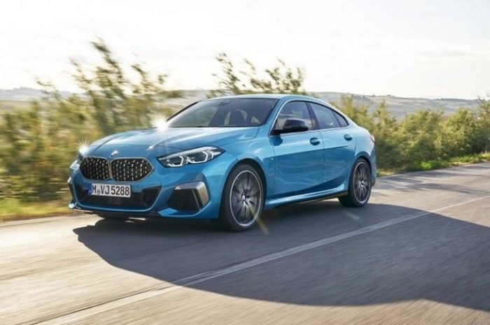 bmw 4 coupe 2021